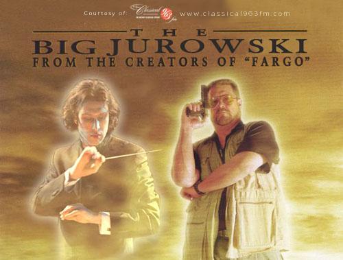 Big-jurowski